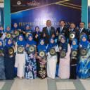 Majlis Anugerah Perkhidmatan Cemerlang PSIS 2019