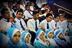 Pendaftaran Pelajar Baharu Sesi Disember 2014 Politeknik Sultan Idris Shah